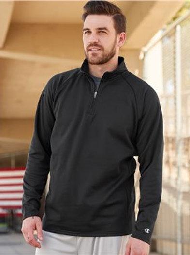 Champion - Performance Quarter-Zip Sweatshirt - S230