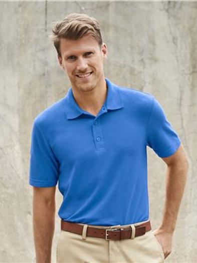 Gildan - DryBlend® Double Piqué Sport Shirt - 72800