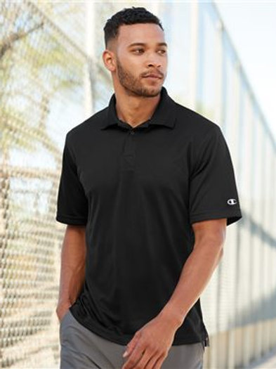 Champion - Ultimate Double Dry® Performance Sport Shirt - H131
