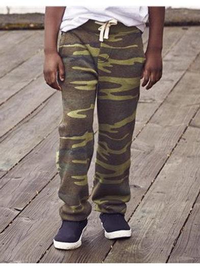 Alternative - Youth Dodgeball Pants - K9881