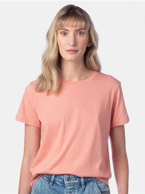 Alternative - Women's Cotton Jersey Go-To Tee - 1172
