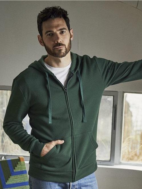 Alternative - Eco-Cozy Fleece Zip Hoodie - 8805PF