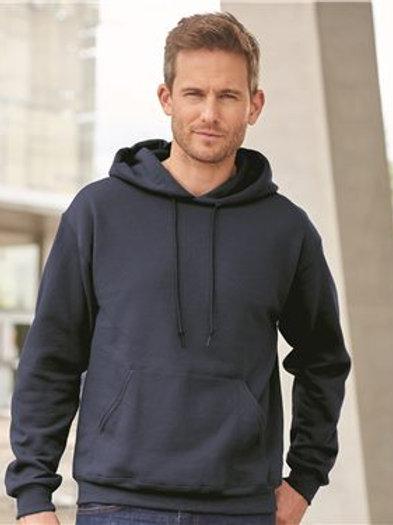JERZEES - Super Sweats NuBlend® Hooded Sweatshirt - 4997MR