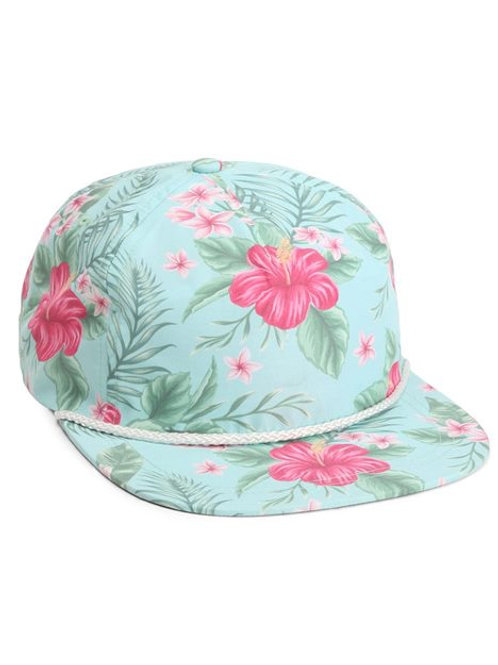 Imperial - The Aloha Rope Cap - DNA010