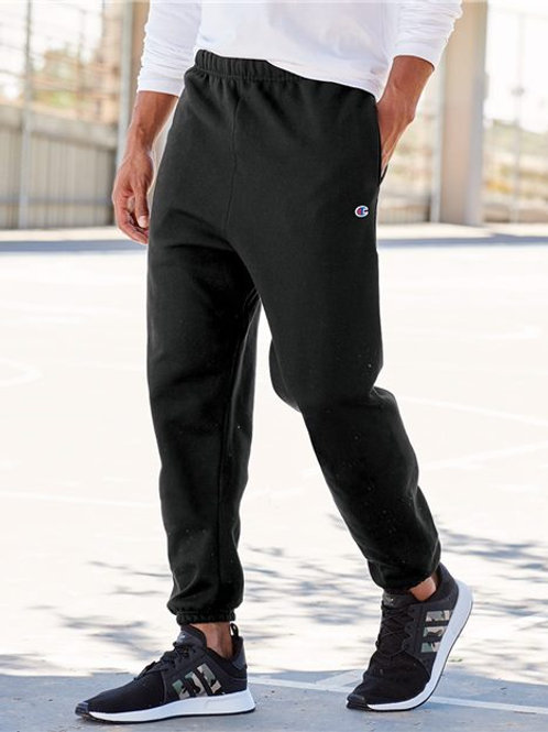 Champion - Reverse Weave® Sweatpants with Pockets - RW10