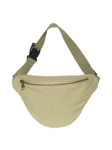 Comfort Colors - Garment-Dyed Canvas Belt Bag - 344