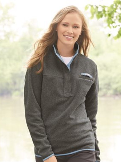 Columbia - Women's Harborside Fleece Pullover - 155626