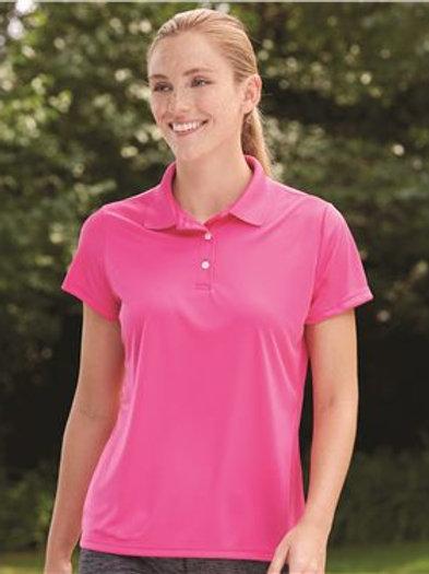 Hanes - Women's Cool Dri® Sport Shirt - 480W