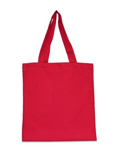 Liberty Bags - 6 Ounce Cotton Canvas Tote - 8860