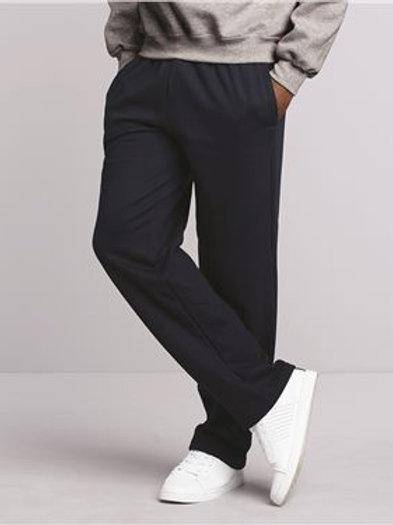Gildan - DryBlend® Open-Bottom Sweatpants with Pockets - 12300