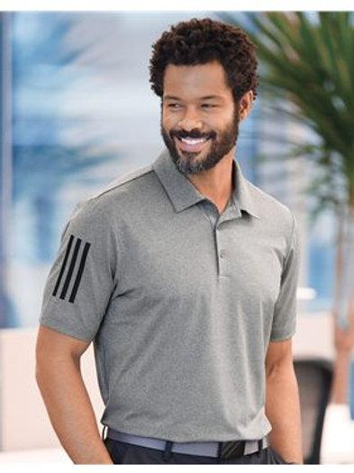 Adidas - Floating 3-Stripes Sport Shirt - A480