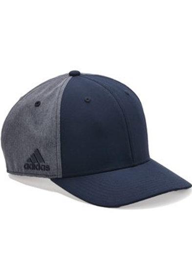 Adidas - Heathered Back Cap - A632B