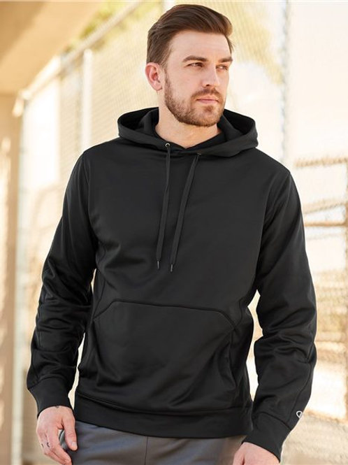 Champion - Performance Hooded Pullover Sweatshirt - S220