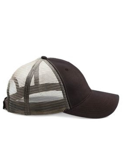 Sportsman - ''The Duke'' Washed Trucker Cap - AH80