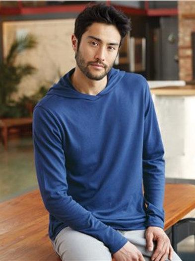Alternative - Vintage Jersey Keeper Hooded Pullover - 5123