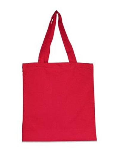 Liberty Bags - Nicole 6 Ounce Cotton Canvas Tote - 8860
