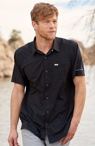 Columbia - Slack Tide™ Camp Shirt - 157705