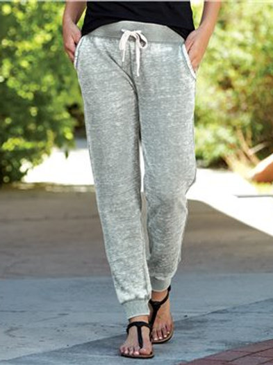 J. America - Women's Vintage Zen Fleece Joggers - 8944