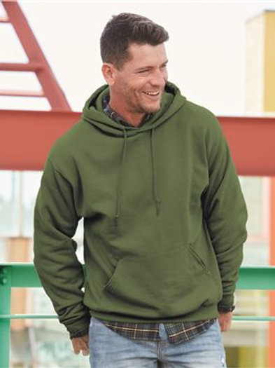 JERZEES - NuBlend® Hooded Sweatshirt - 996MR