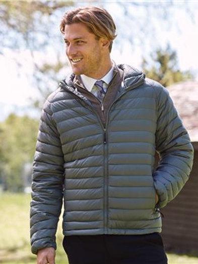 Weatherproof - 32 Degrees Hooded Packable Down Jacket - 17602
