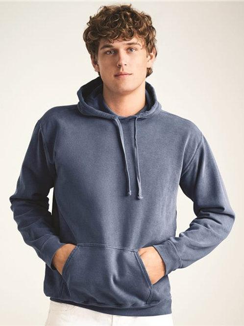 Comfort Colors - Garment-Dyed Hooded Sweatshirt - 1567