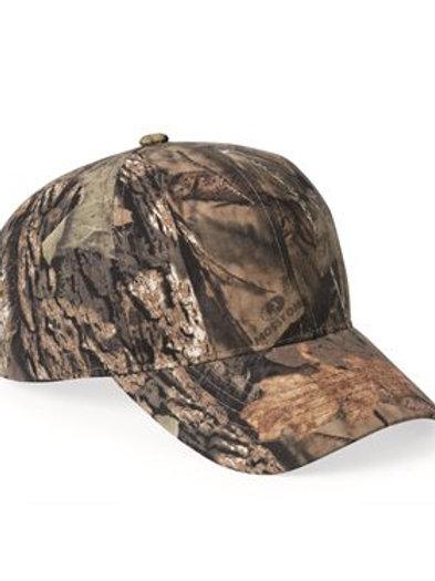 Outdoor Cap - Camouflage Cap - 301IS