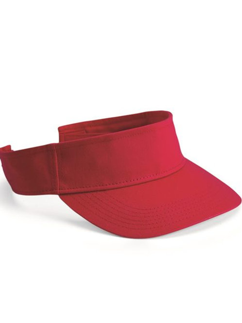 Champion - Washed Cotton Visor - CS4002