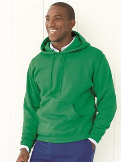 Jerzees - NuBlend Tall Hooded Sweatshirt - 996MT