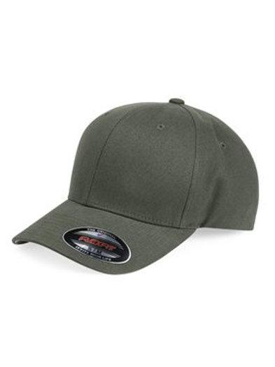 Flexfit - Brushed Twill Cap - 6377
