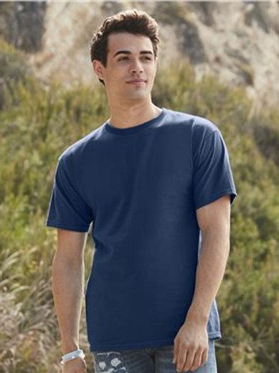 ALSTYLE - Premium T-Shirt - 1701 Silver-Yellow