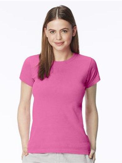 Comfort Colors - Garment-Dyed Women's Midweight T-Shirt - 3333