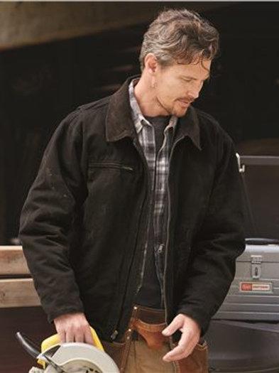 DRI DUCK - Outlaw Boulder Cloth™ Jacket with Corduroy Collar - 5087