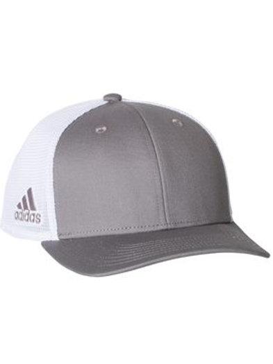 Adidas - Mesh-Back Colorblock Cap - A627