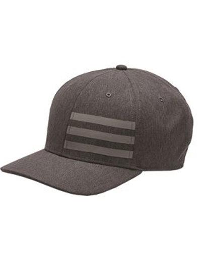Adidas - Bold 3-Stripes Cap - A631
