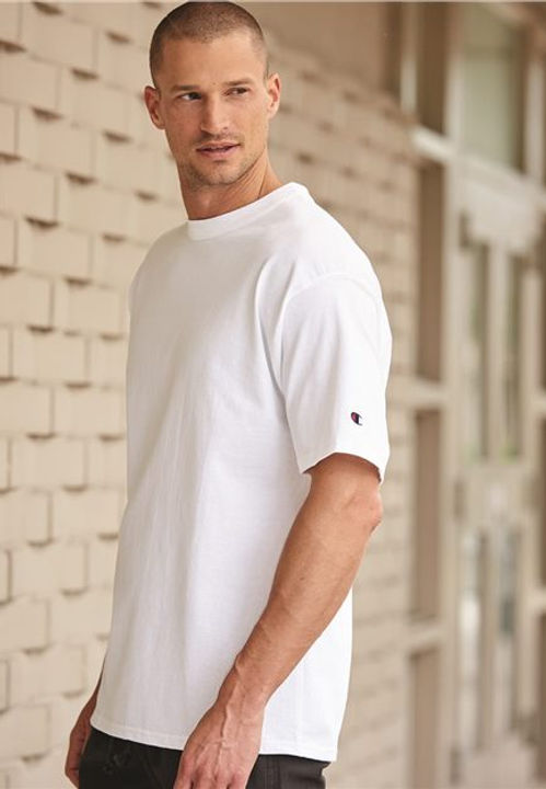 Champion - Heritage Jersey T-Shirt - T105