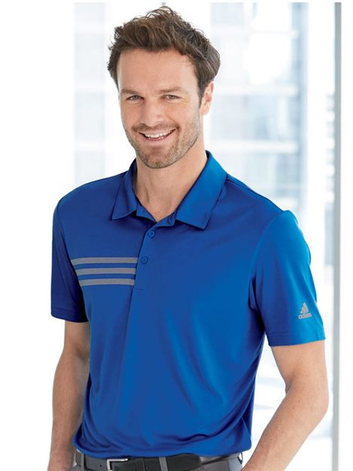 Adidas - 3-Stripes Chest Sport Shirt - A324