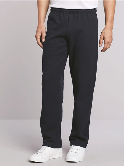 Gildan - Heavy Blend™ Open-Bottom Sweatpants - 18400