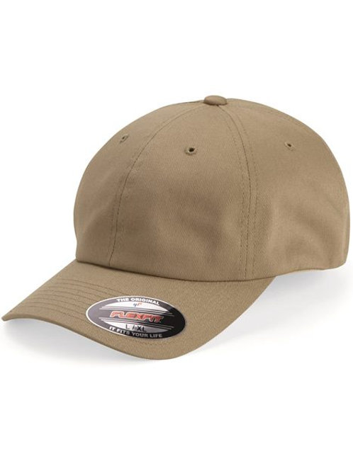 Flexfit - Cotton Twill Dad's Cap - 6745