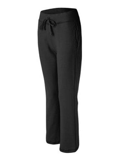Gildan - Heavy Blend Women's Open Bottom Sweatpants - 18400FL