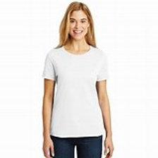 Hanes - Nano-T® Women's Short Sleeve T-Shirt - SL04