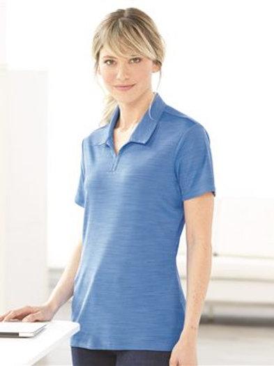 Adidas - Women's Melange Sport Shirt - A403