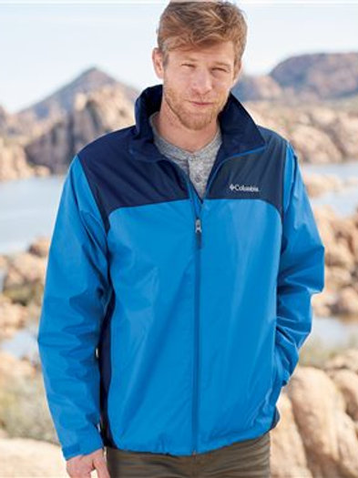 Columbia - Glennaker Lake™ Rain Jacket - 144236