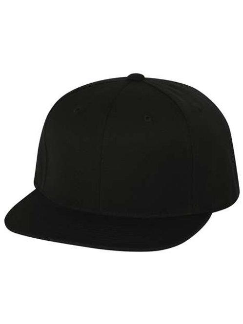 YP Classics - Flat Bill Snapback Cap - 6089M