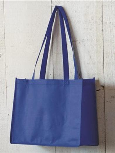 Liberty Bags - Non-Woven Deluxe Jr. Tote - A134