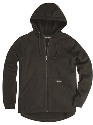DRI DUCK - Women's Parker Hooded Full-Zip - 9571