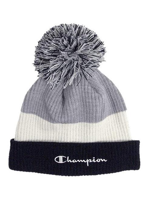 Champion - Limited Edition Fashion Block Beanie - CH2082