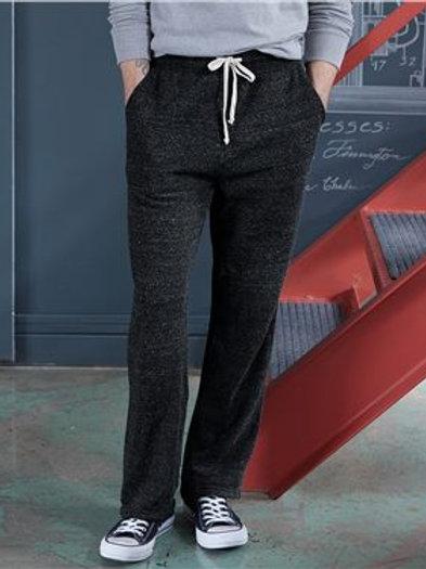 Alternative - Eco-Fleece Hustle Open-Bottom Sweatpants - 3500