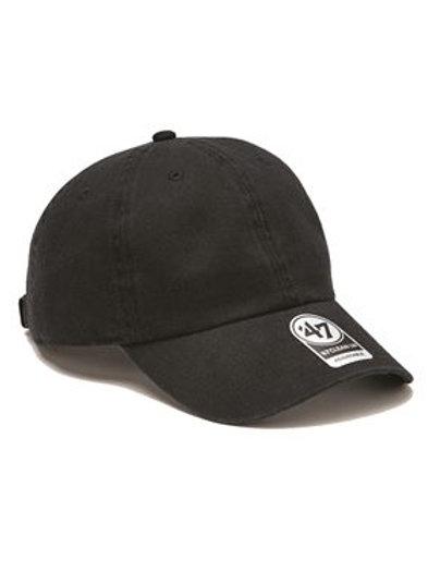 47 Brand - Clean Up Cap - 4700