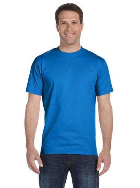 Hanes - ComfortSoft® Short Sleeve T-Shirt - 5280