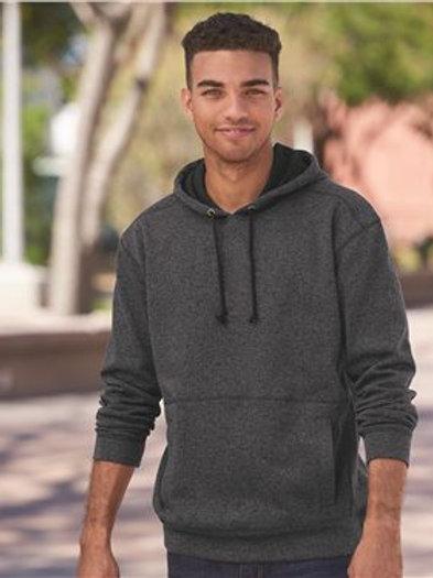 J. America - Cosmic Fleece Hooded Sweatshirt - 8613
